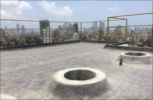 epdm roofing manufacturers