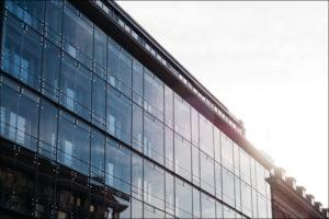 EPDM facade strips