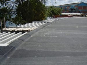 EPDM-Membrane-used-in-a-Roof