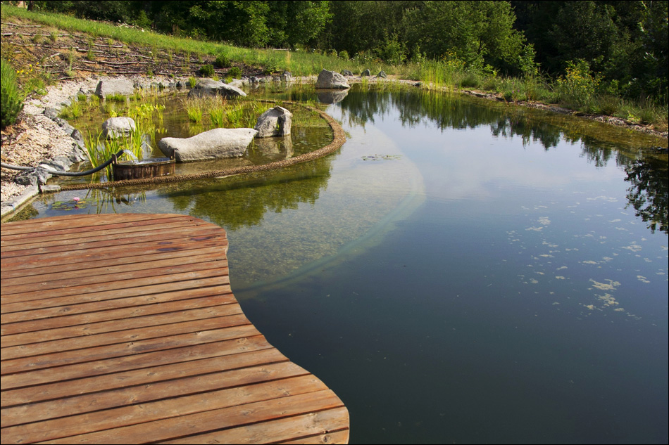 Epdm Pond Liner Heavy Duty Pond Liner Geomembranes