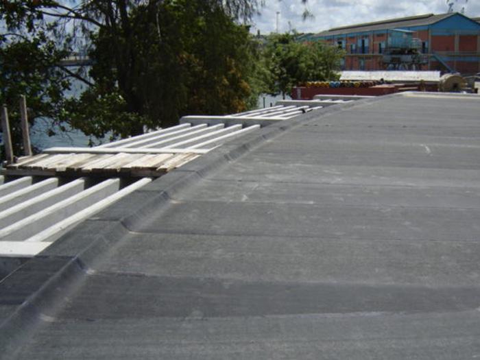 Epdm Waterproofing Membrane Rubber Roof Membrane Polygomma