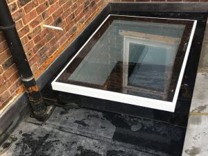 Flat Roof Rubber Membrane3